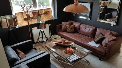 Lakáskultúra bútor üzlet belső kép - 3