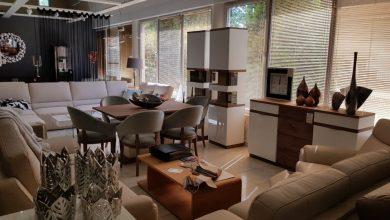 Lakáskultúra bútor üzlet belső kép - 9