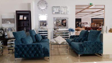 Lakáskultúra bútor üzlet belső kép - 6