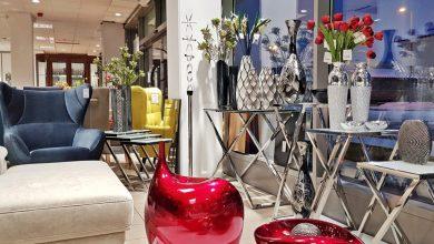 Lakáskultúra bútor üzlet belső kép - 5