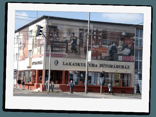 Lakáskultúra bútor bútorbolt Debrecen