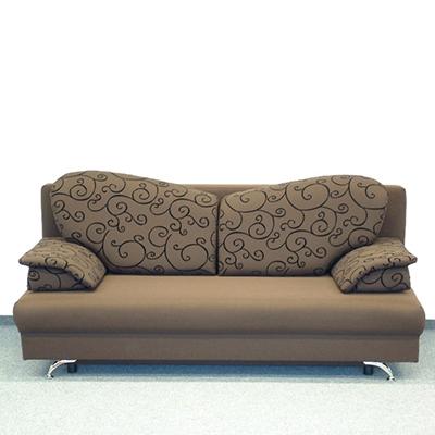 Sofart gerincvédő-zónás kanapéágyak katalógus