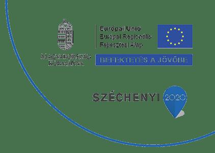 Széchenyi Program támogatás